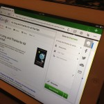 Clip web pages to Evernote with Dolphin Browser for iPad