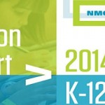 Horizon Report 2014 K-12 edition - an outline