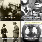 World War I through other eyes