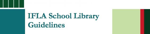 IFLA School Library Guidelines