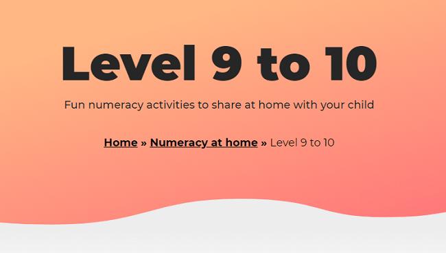 Level 9 – 10