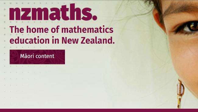NZ Maths