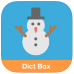 Dictionary for Kids & Teens