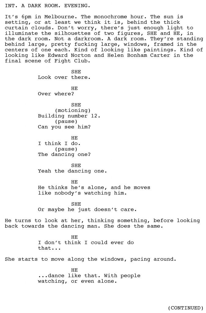 4.1 - Script
