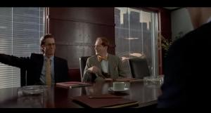 Found scene american psycho business card scene chrisgconnors screen shot 2015 03 15 at 40649 pm colourmoves