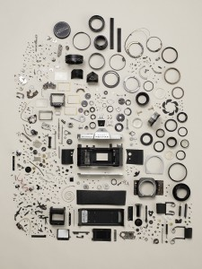 Todd Mclellan - Camera