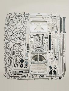 Todd Mclellan - Typewriter.