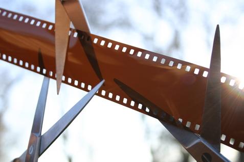 cut-film