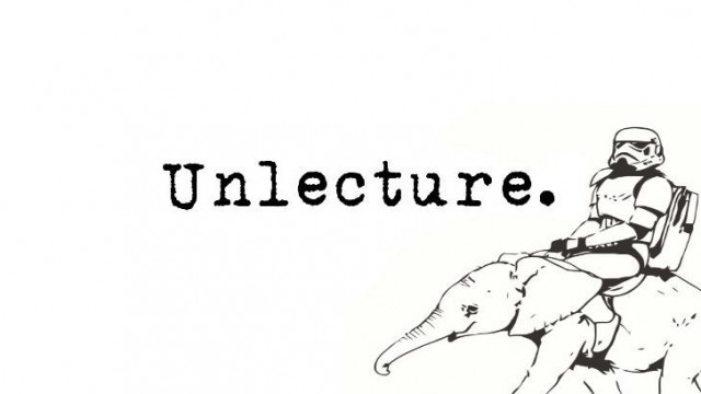 Unlecture #1