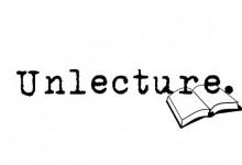 Unlecture – E-Books