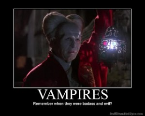 Dracula meme