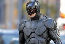 Robocop Trailer: The Belief of Free Will