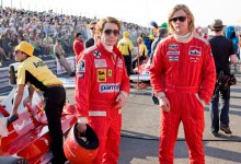 Rush Review: Cliched but Great