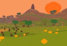 IM: More about Videogames? Proteus & Gone Home