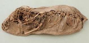 Nike Airs, 1050 BC