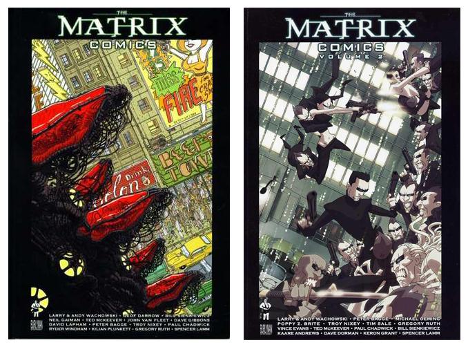 matrix-comic