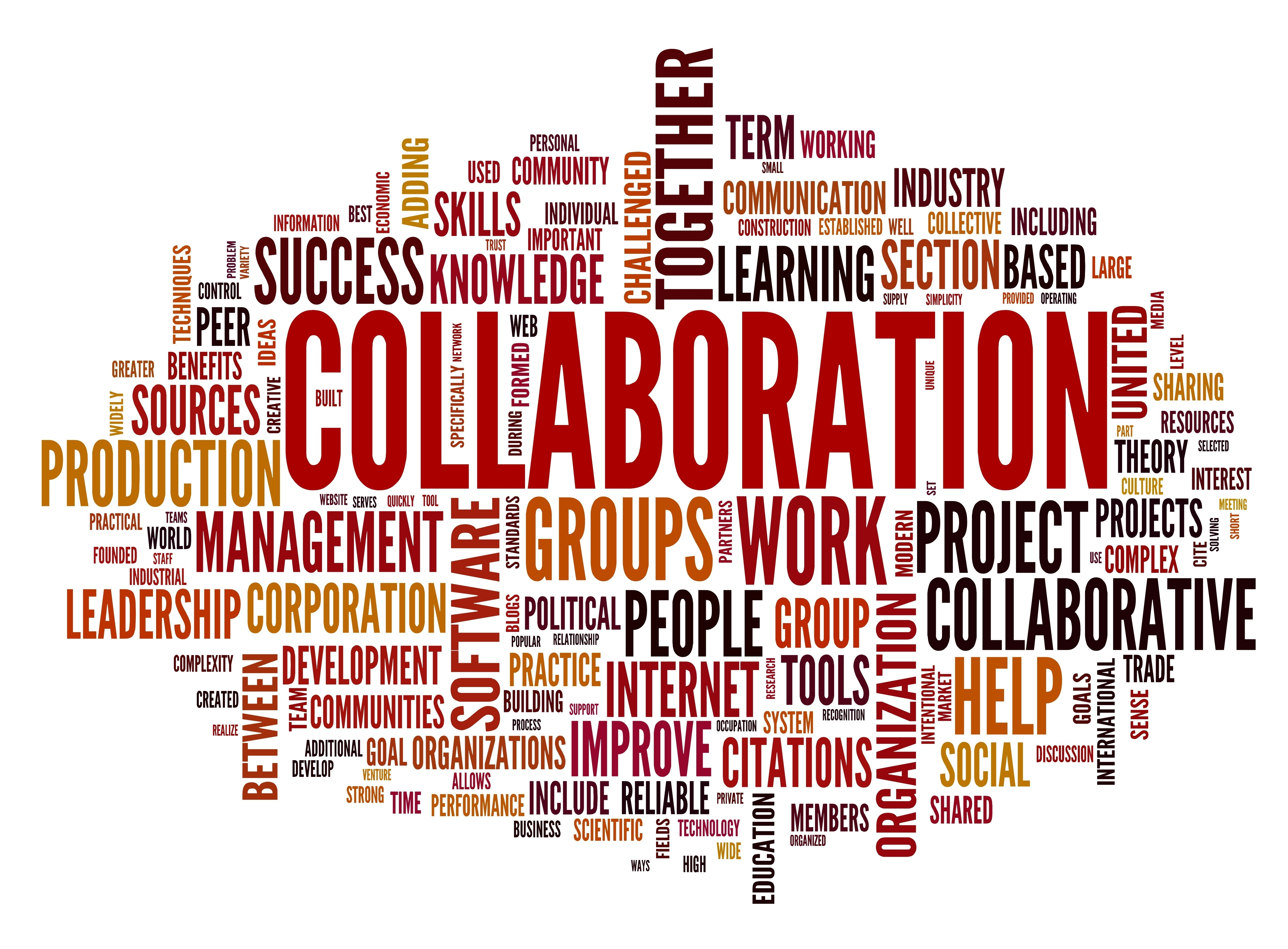 Collaborative Teaching Goals ~ Lecture of collaboration liwan li