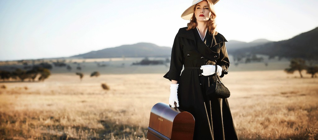 The Dressmaker – RMIT Media Adjunct Professor in the news