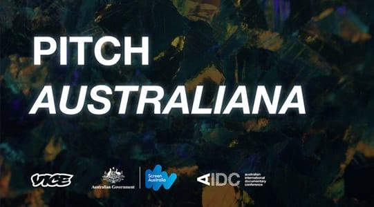 VICE, AIDC & Screen Australia Announce $50,000 Documentary