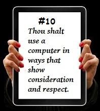 commandment10