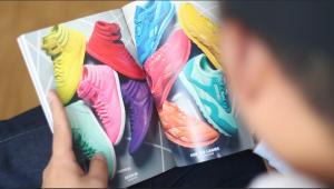 4) Magazine