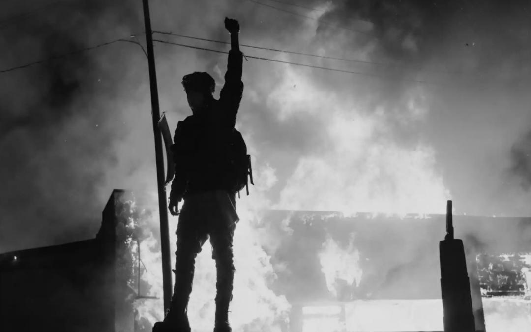 Strength in Destruction | BLM