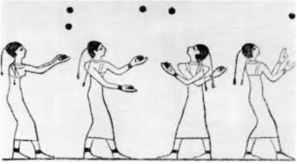 The Art Of Juggling – Vasu Kaker Portfolio