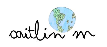Caitlin Moor
