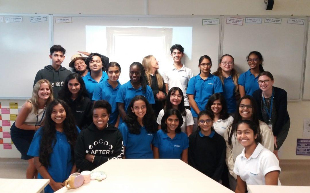 HS Daraja Academy GC 2018-2019