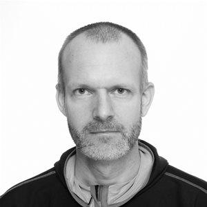 Professor Joerg Rekittke