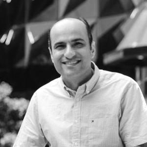 Associate Professor Babak Abbasi