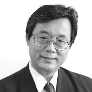 Dr. Gang-Jun Liu