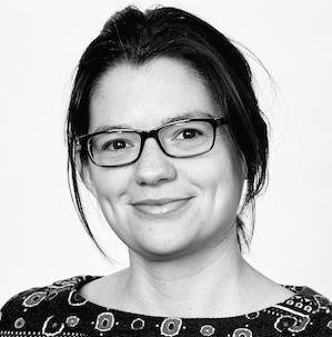 Dr. Sarah Goodwin