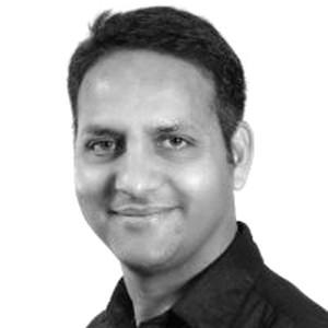 Professor Prem Chhetri
