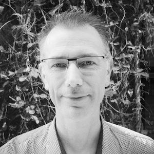 Associate Professor Rowan Wilken