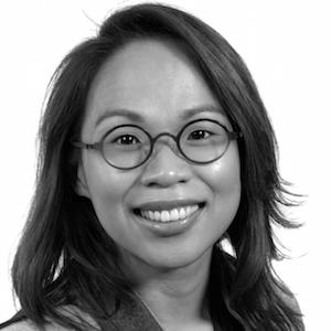 Dr. Suelynn Choy