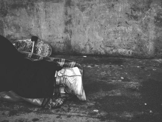 Homelessness Week Panel