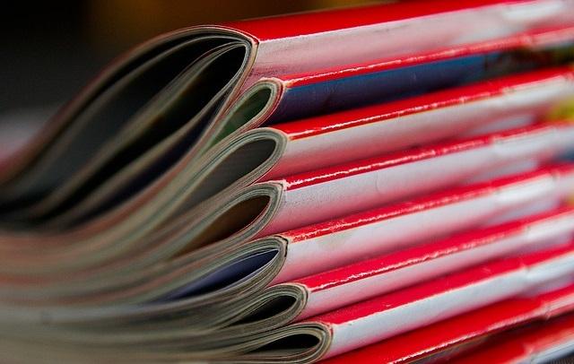 Choosing where to publish