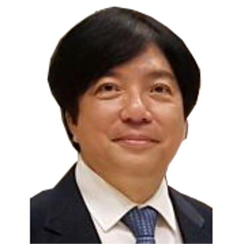 Dr Richard Yeun