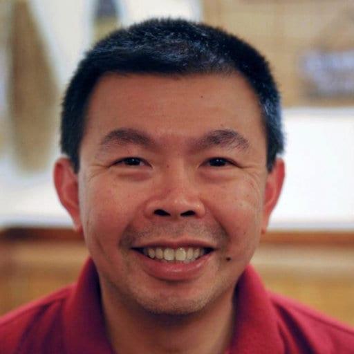 Prof. Eddie Pang