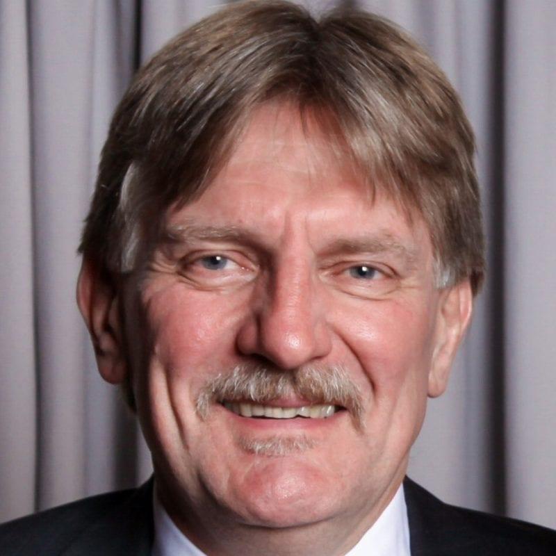 Prof. Mark Shortis