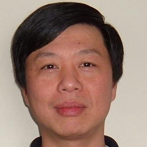 Prof. Richard Tay