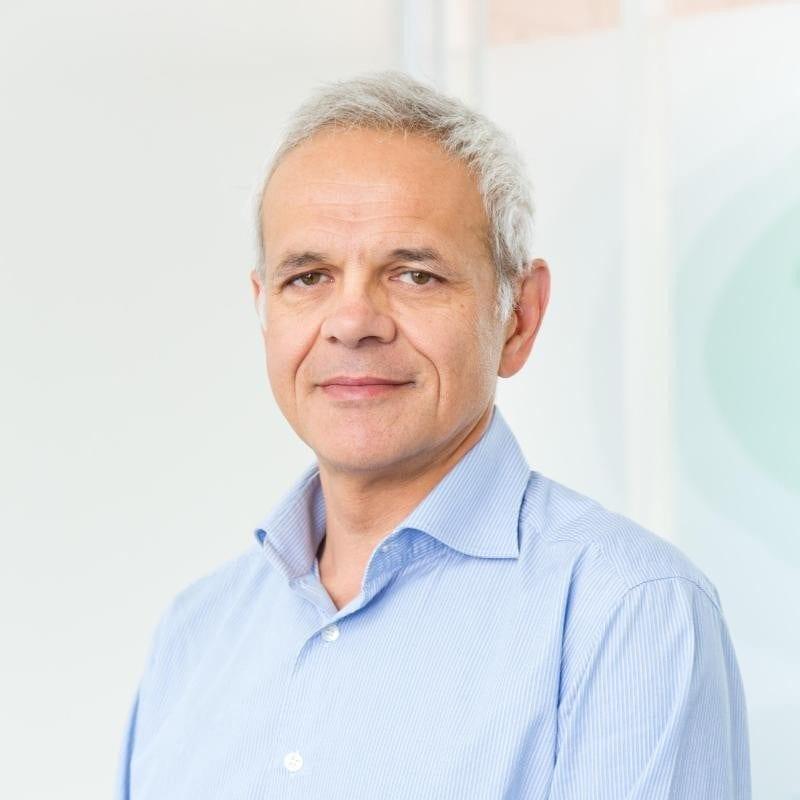 Dr Branko Ristic