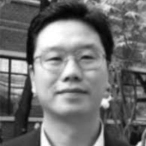 Dr George Jiang