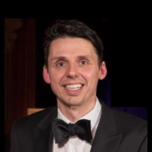 Prof. Matt Duckham
