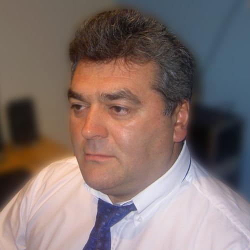 Dr Milan Simic