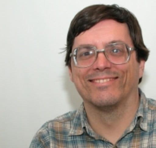 Dr Ron Van Schyndel