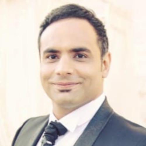 Seyed Mojib Zahraee