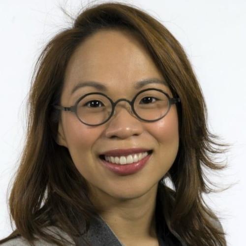 Assoc. Prof. Suelynn Choy