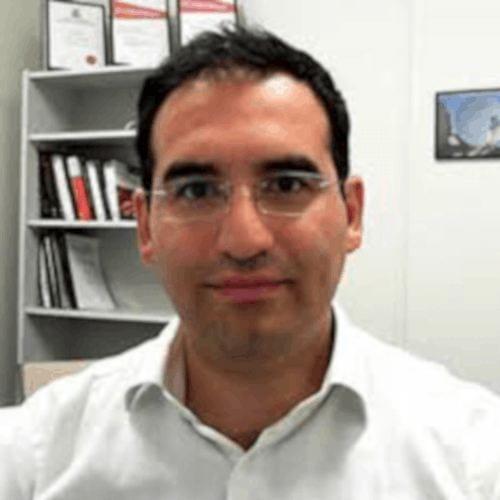 Dr Akram Hourani
